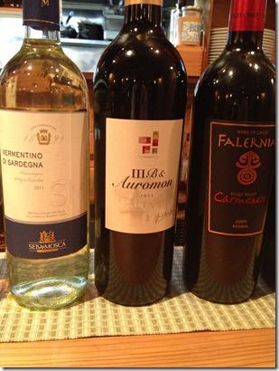 ワイナリーオブザイヤー08受賞ワインです